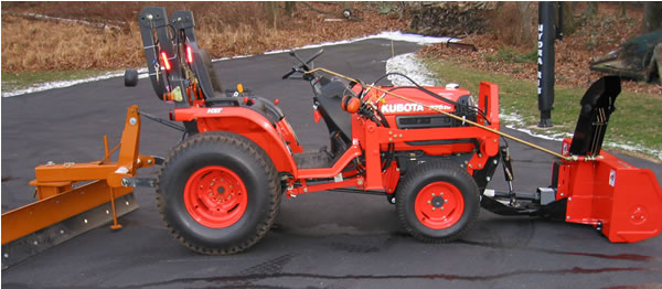B7610 Kubota Lift Arm : Kubota b compact tractor specifications