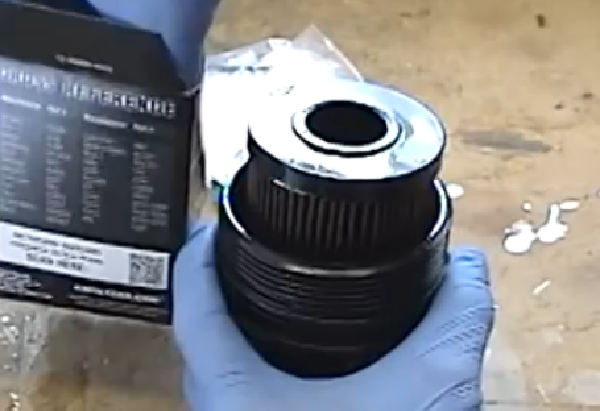 Toyota Cars: New-Toyota-No-Oil-Filter-Cartridge