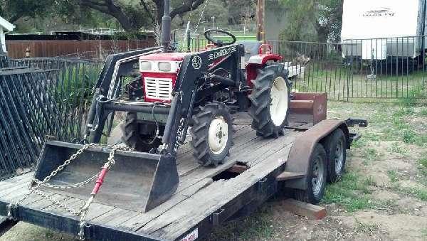 yanmar 1500d 4 wheel drive does not work yanmar tractors page 3 rh tractorpoint com Yanmar 1500 Attachments Yanmar Tractors YM1500 Owner's Manual