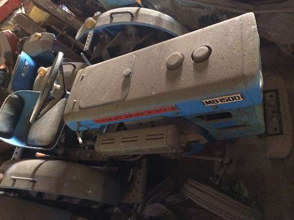Hinomoto: Hinomoto-MB1500-Units-available-for-sale-in-Japan