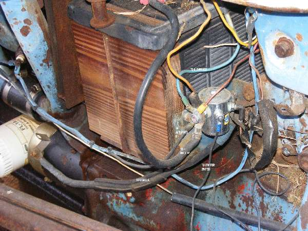 ford 5000 ignition switch wiring diagram images sel tractor wiring diagram ford tractor ignition switch
