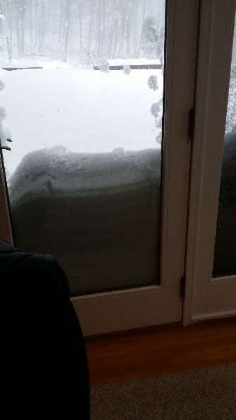 Current Events: Winter-Storm