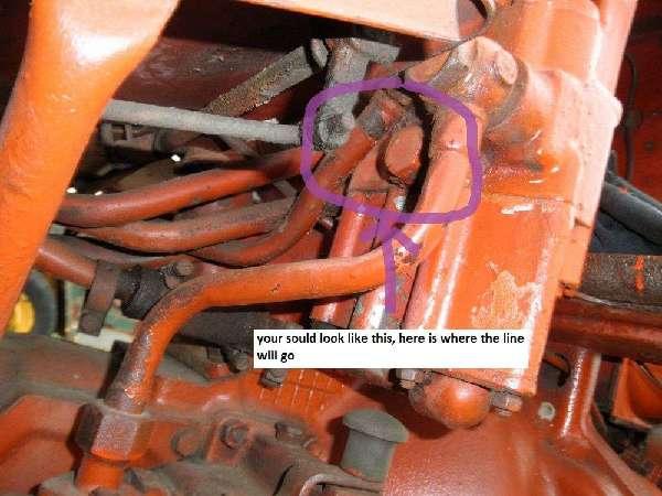 tractor engine repair rebuild tractor maintenance discussion forum