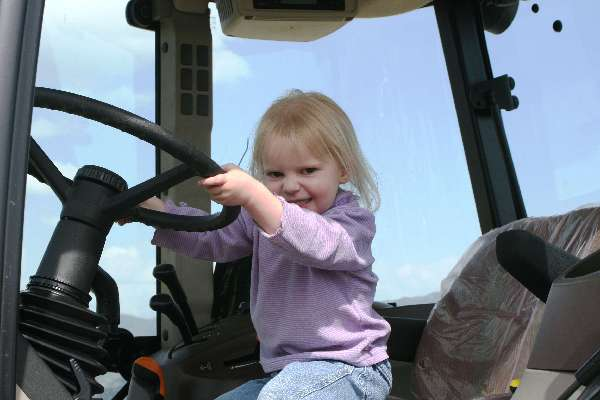 Photo Contest: Photo-Contest-New-5225-John-Deere-and-our-3-year-old