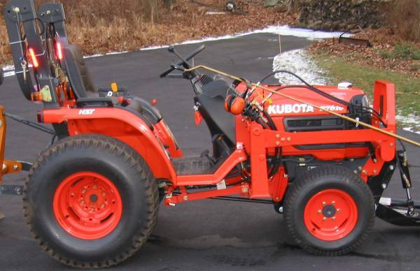 Snowblowers / Snow Plows / Removal: 3-point-snow-blowers