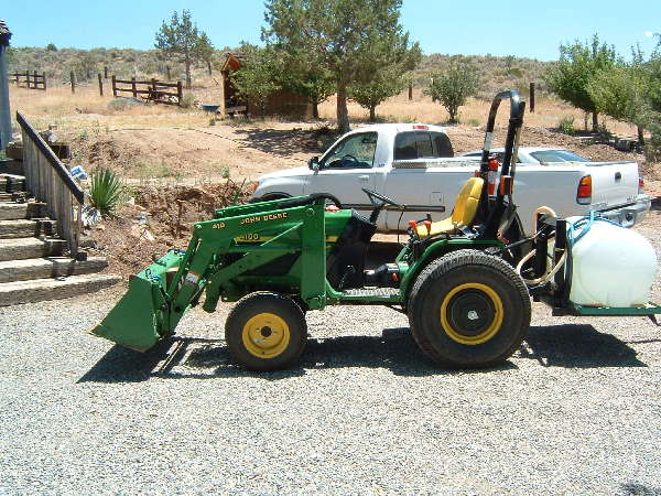 Just For Fun Off Topic: Official-Tractor-Point-Manger-Scene