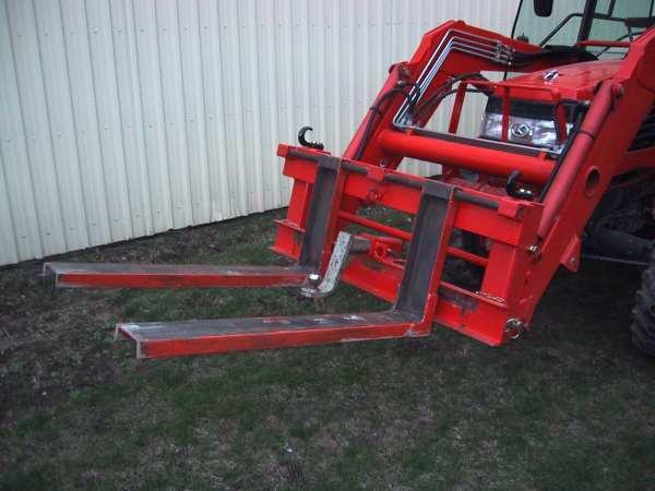 Kioti Tractor: New-Kioti-buyer