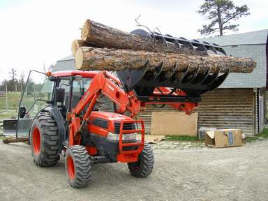 Photo Contest: Ronald--Kubota-log-Grappler-Photo-Contest
