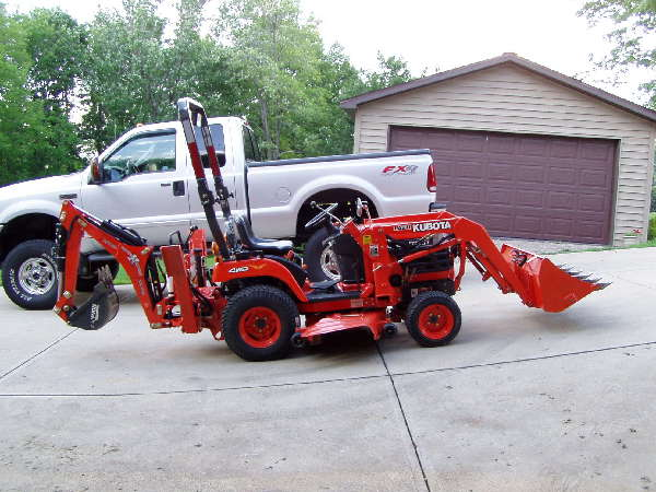 kubota bx 2200 user manual