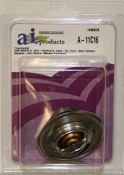A-11C16 THERMOSTAT-180ᄚ