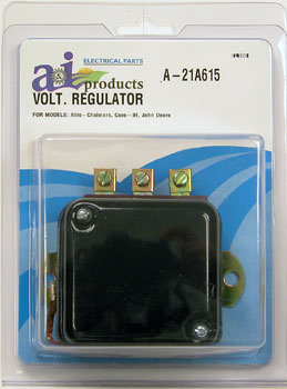 A-21A615 VOLT. REGULATOR