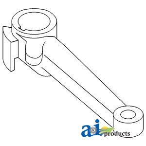A-252168 STEERING ARM