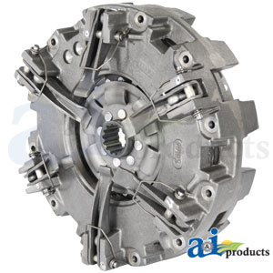 A-72094463 DOUBLE CLUTCH
