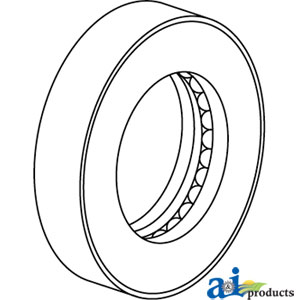 A-72160033 BEARING THRUST SPINDLE