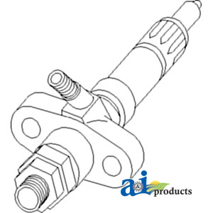 A-74007968-R INJECTOR