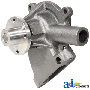 A-74036573 WATER PUMP W/O PULLEY