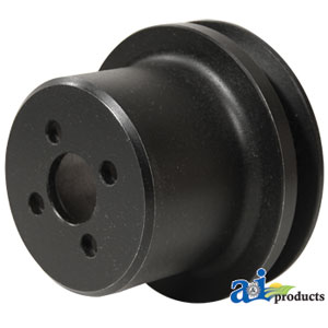 A-74513381 PULLEY WATER PUMP