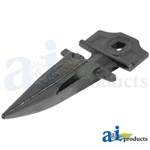 A-70804072 GUARD MOWER SINGLE PRONG