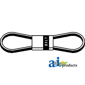 A-72074034 A-SECTION BELT (4L275)