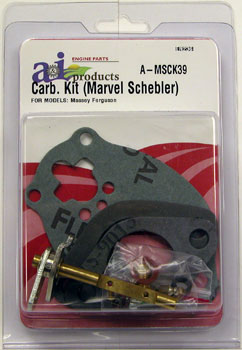 A-MSCK39 CARB. KIT BASIC (MARVEL