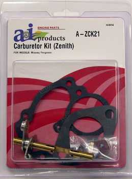 A-ZCK21 CARB. KIT BASIC (ZENITH)